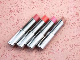 mary kay spring 2015 true dimensions lipstick new sheer shades