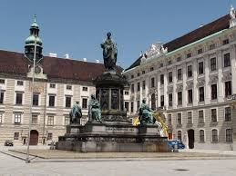 best attractions of hofburg palace in vienna meus destinos