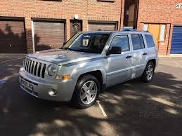 patriot jeep 2008 jeep patriot diesel 2008 4x4 manual in portsmouth hampshire