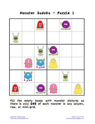 here u0027s a set of sudoku puzzles 6x6 grid with pictures instead of