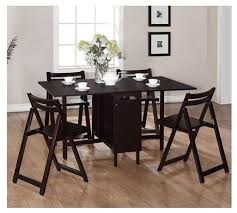 Space Saver Dining Table Sets Fantastic Space Saver Dining Table Sets Space Saver Dining Table