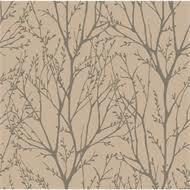 grey nature wallpaper at homebase co uk