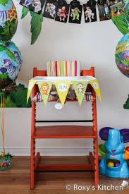 safari jungle themed first birthday party part iii u2013 diy