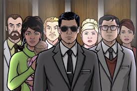 Seeking Fxx Trailer Archer Season 8 Trailer Deadline