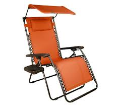 Anti Gravity Rocking Chair by Bliss Hammocks Xl Gravity Free Recliner W Tray U0026 Canopy With Uv