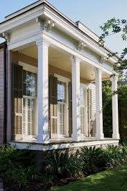 garden district new orleans home exteriors pinterest curb