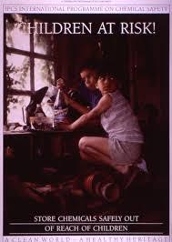 children at risk 1984