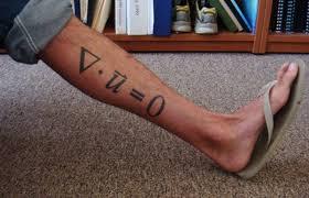 tattoo ideas for engineers 40 genius science tattoo ideas