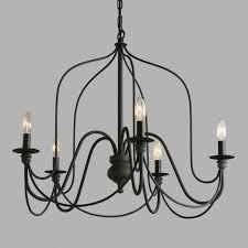 Metal Chandelier Pendant Lighting Light Fixtures U0026 Chandeliers World Market