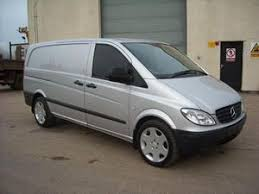 mercedes vito vans for sale used mercedes vito commercial vehicles for sale in ipswich friday ad
