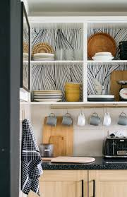open kitchen cabinets rental kitchen update how to convert existing cabinets into