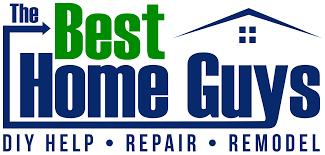 best home logo home repair handyman wichita ks the best home guys