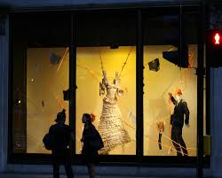 harvey nichols window display notcot