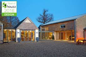 Award Winning House Plans 2016 Award Winning Designs By Apropos Apropos Conservatories