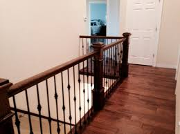 Replacement Stair Banisters Denverstairltd