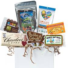 colorado gift baskets america s best organic gift baskets