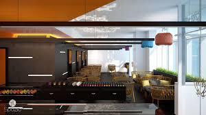Home Interior Design Uae by Cafe U0026 Restaurant Interior Design In Dubai Spazio