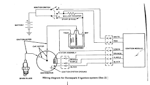 trend wiring diagram for electronic distributor 35 for sony cdx