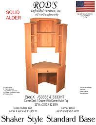 Best Buy Desks Decorating Using Elegant Corner Desk With Hutch For Awesome Home