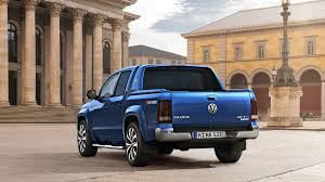 volkswagen pickup diesel next gen vw amarok pickup could make it to u s