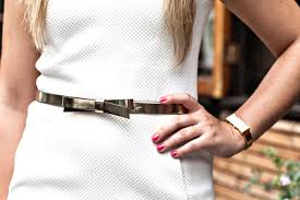 gold bow belt metallic gold bow belt bows sequins
