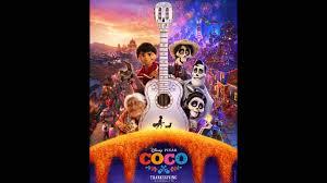 Pixars Sneak Peek Of Disney U2022pixar U0027s U0027coco U0027 Coming Soon To Disney Parks