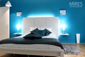 la chambre bleu modele de papier peint pour chambre a coucher 5 une chambre