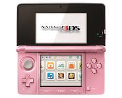 amazon ds black friday amazon com nintendo 3ds pearl pink nintendo 3ds video games