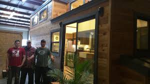 Tiny Houses Pictures by Fresno Company Cashes In Big On Tiny Houses Valley Public Radio