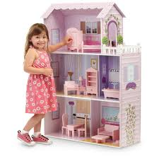 10 dollhouses for christmas little angel on a mission