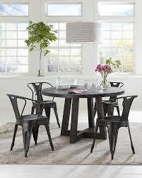 leighton dining room set orson table