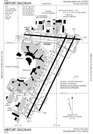 ewr terminal map newark liberty int l airport general information