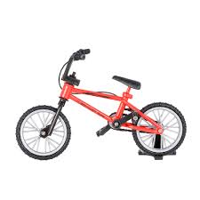 motocross mountain bike lx801 decor accessories mini mountain bike model toys for 1 10