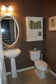 Paint Ideas Bathroom by Tagged Bathroom Paint Color Ideas With Dark Cabinets Archives