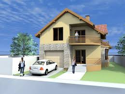 house plans with garage 3 bedroom house design youtube