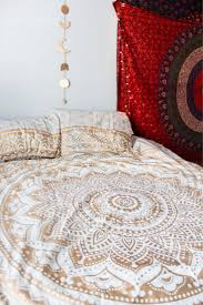 Indie Duvet Covers 11 Best Bed Images On Pinterest Mandalas Duvet Cover Sets And