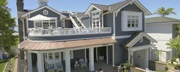 the 2014 coastal living show house home style