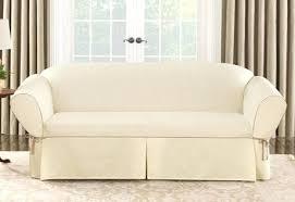 grey twill sofa slipcover twill slipcovers for sofas cotton canvas sofa slipcovers grey twill