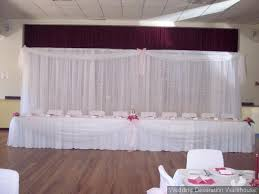 wedding backdrop fairy lights gallery