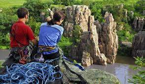 South Dakota adventure travel companies images Best rock climbing in south dakota where to rock climb in south jpg