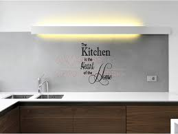 wall decals funny kitchen quote vinyl art sticker decal interior the kitchen heart home vinyl wall decals quotes sayings lettering letters art