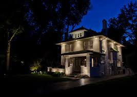 Cupola Lighting Ideas 2 Story Renovation Traditional Exterior Indianapolis By