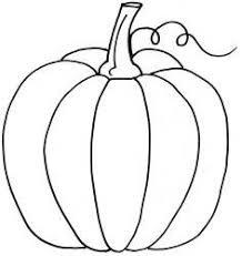 25 unique pumpkin outline printable ideas on pinterest pumpkin