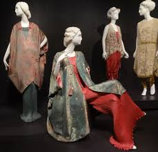 fashion history the vintage traveler