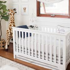 Gray Baby Crib Bedding Gray Baby Bedding Neutral Baby Bedding Gray Crib Bedding
