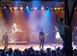 Third Eye Blind In Concert Third Eye Blind Show Off New Ep In Raleigh U2014 The Only Music Blog