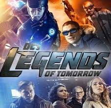 Seeking Episode 10 Couchtuner Legends Of Tomorrow Couchtuner