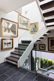 vancouver painting stair treads staircase contemporary with open