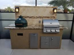 outdoor grill kitchen ideas the top home design