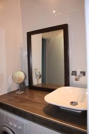 fabriquer meuble salle de bain beton cellulaire 104 best wc et salle de bains images on pinterest bathroom ideas